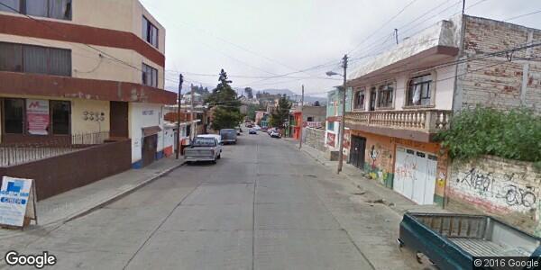 GOTITA DE AGUA A.C