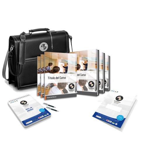 materiales Master Profesional en Coaching para la Superación Personal y Profesional + Regalo 5 Créditos ReciproCoach + 1 Sesión Gratis con un Coach Profesional Online