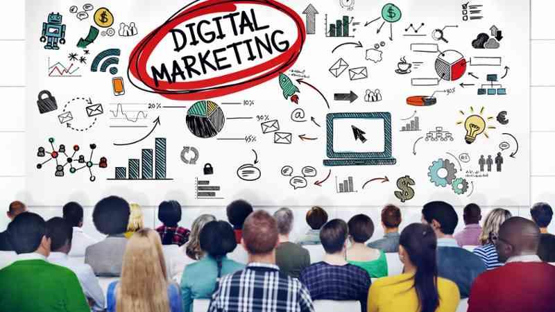 Master en Marketing Management y Dirección de Ventas + Titulación Universitaria Marketing Management