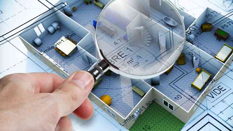 Master peritacion restauracion reparacion edificios for Decorador de interiores virtual