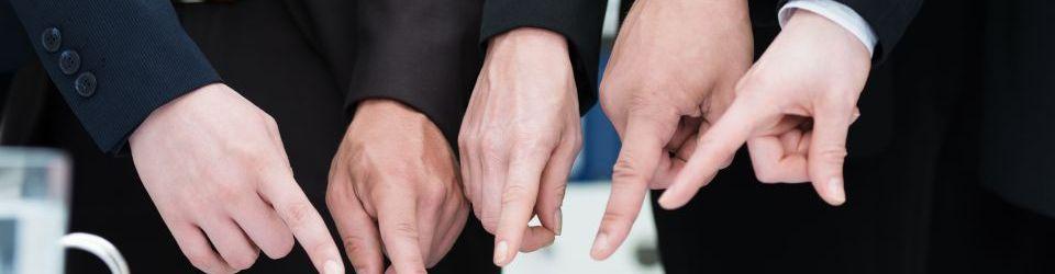 Master Profesional en Relaciones Laborales y Dirección de Recursos Humanos